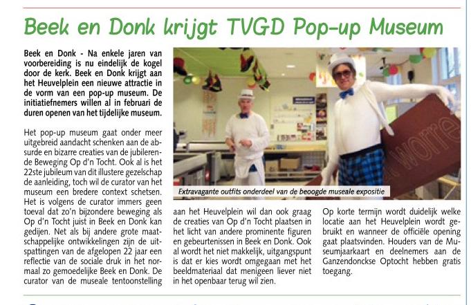 Mooi Laarbeek Krant